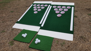 Beer Pong Golf -The Original Set