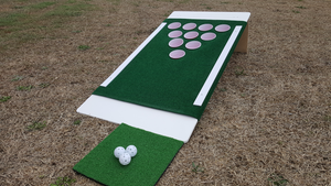 Beer Pong Golf - The Original Single