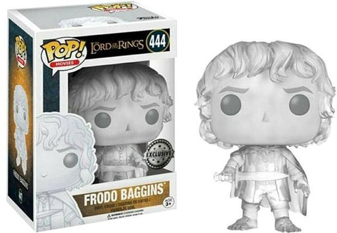 POP! FUNKO FRODO BAGGINS