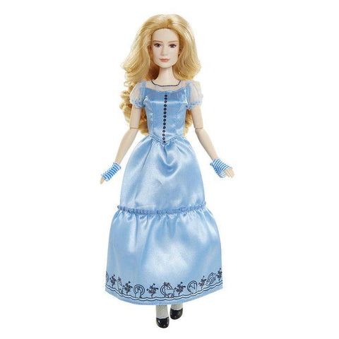 Alice Through the Looking Glass Doll Classic Alice