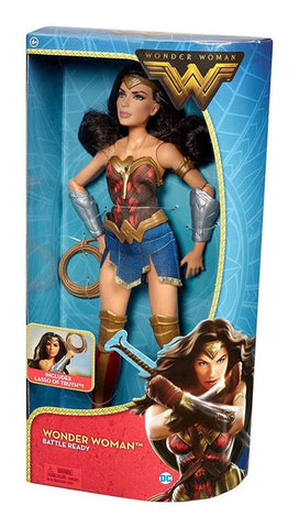Wonder Woman Movie Dolls