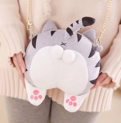 Cat Bag Kawaii