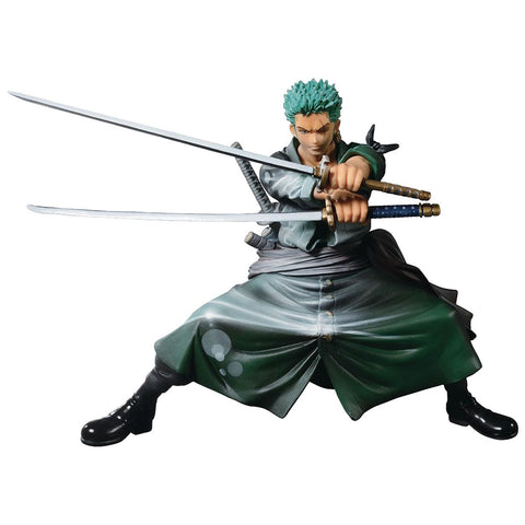 One Piece Roronoa Zoro Shining Color Ver.
