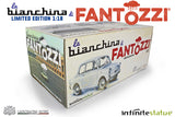 PREORDER LA BIANCHINA DI FANTOZZI RESIN INFINITE STATUE LIMITED