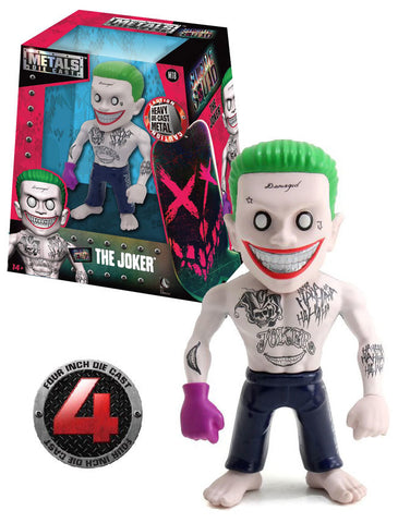 The Joker Metal die Cast