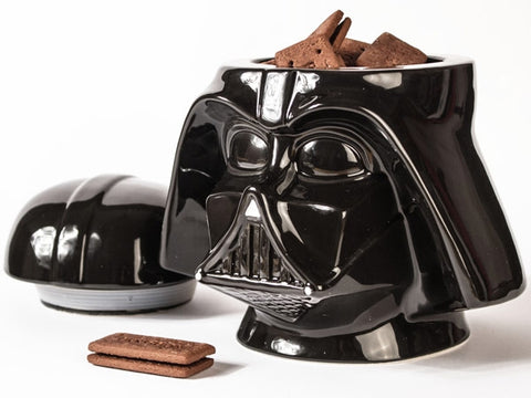 STAR WARS COOKIE JAR DARTH VADER