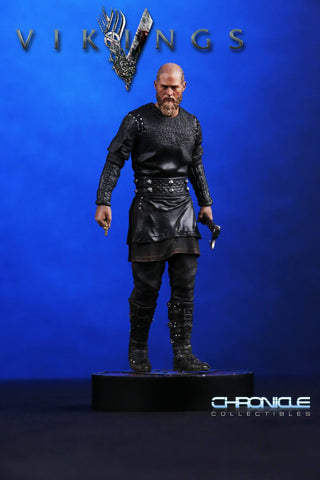PREORDER VIKINGS 1/9 RAGNAR CHRONICLE COLLECTIBLES