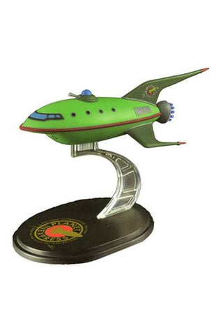 FUTURAMA REPLICA PLANET EXPRESS SHIP