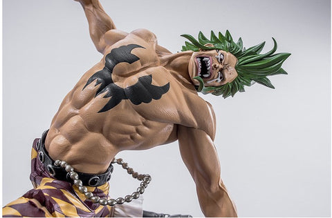BARTOLOMEO SCULPTURES BIG ZOUKEIOU ONE PIECE