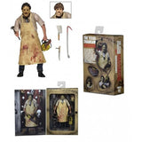 The Texas Chainsaw Massacre Action Figure Leatherface Neca