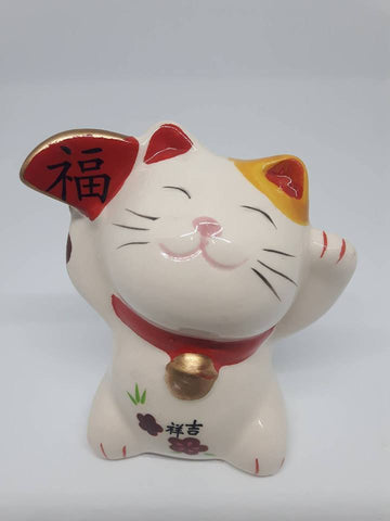MANEKI NEKO japanese tradition GATTO