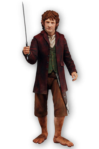 Hobbit Bilbo Baggins Action Figure
