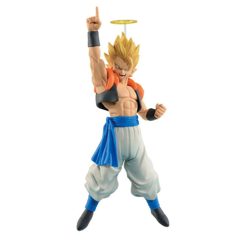 GOGETA SS BANPRESTO DRAGON BALL