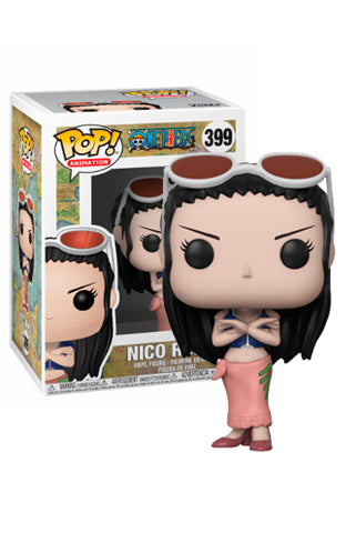 PREORDER POP! FUNKO ONE PIECE NICO ROBIN
