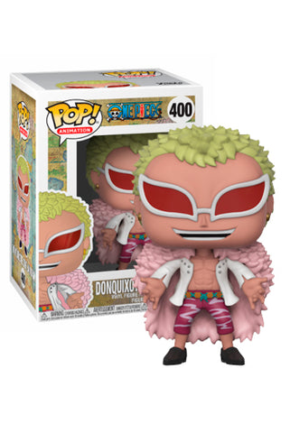 PREORDER POP! FUNKO ONE PIECE DOFLAMINGO
