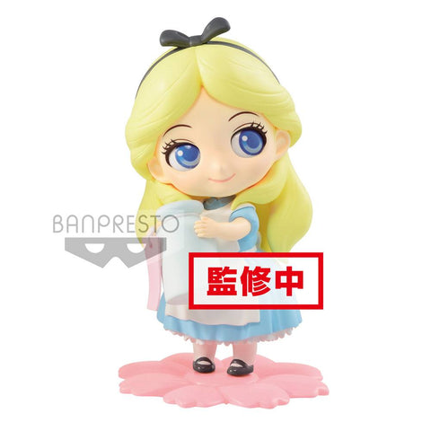 PREORDER - Disney Minifigure Sweetiny Alice Milky Color Ver.