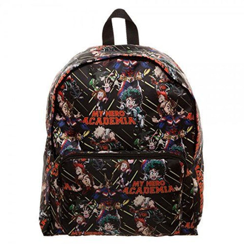 PREORDER OFFICIAL MY HERO ACADEMIA BACKPACK
