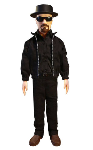 BREAKING BAD HEISENBERG TALKING DOLL 43 CM