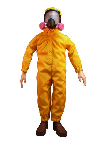 BREAKING BAD WALTER WHITE TALKING DOLL 43 CM