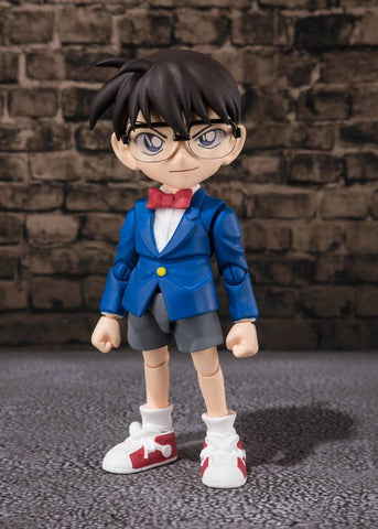 PREORDER - Case Closed S.H. Figuarts Action Figure Conan Edogawa