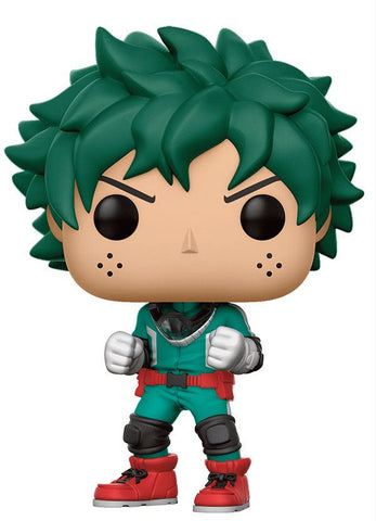 POP! FUNKO My Hero Academia Deku