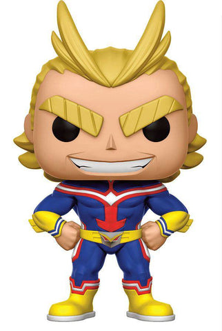POP! FUNKO My Hero Academia All Might