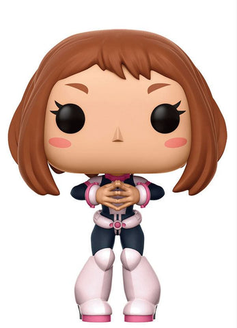PREORDER - POP! FUNKO MY HERO ACADEMIA Animation Vinyl Figure Ochako