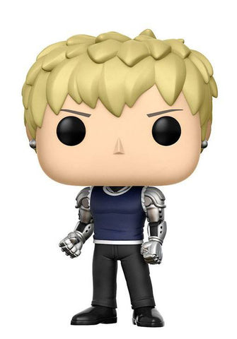 PREORDER - POP! FUNKO One-Punch Man  Animation Vinyl Figure Genos
