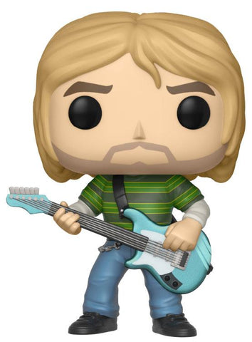 POP! FUNKO KURT COBAIN