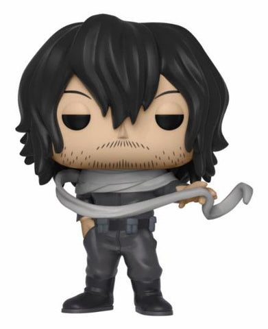 PREORDER - POP! FUNKO MY HERO ACADEMIA Animation Vinyl Figure Shota Aizawa
