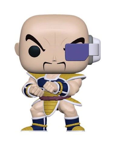 PREORDER - POP! FUNKO Dragonball Z  Animation Vinyl Figure Nappa