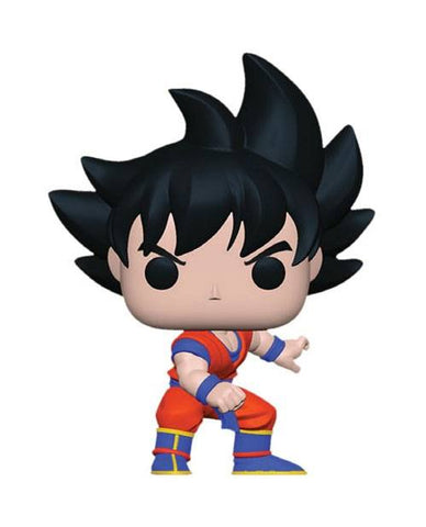 PREORDER - POP! FUNKO Dragonball Z Animation Vinyl Figure Goku