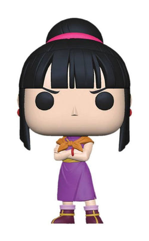 PREORDER - POP! FUNKO Dragonball Z  Animation Vinyl Figure Chi Chi
