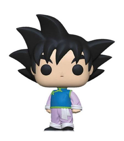 PREORDER - POP! FUNKO Dragonball Z  Animation Vinyl Figure Goten