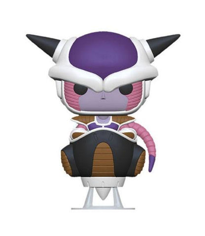 PREORDER - POP! FUNKO Dragonball Z Animation Vinyl Figure Frieza