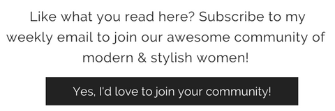 Join our Email Community