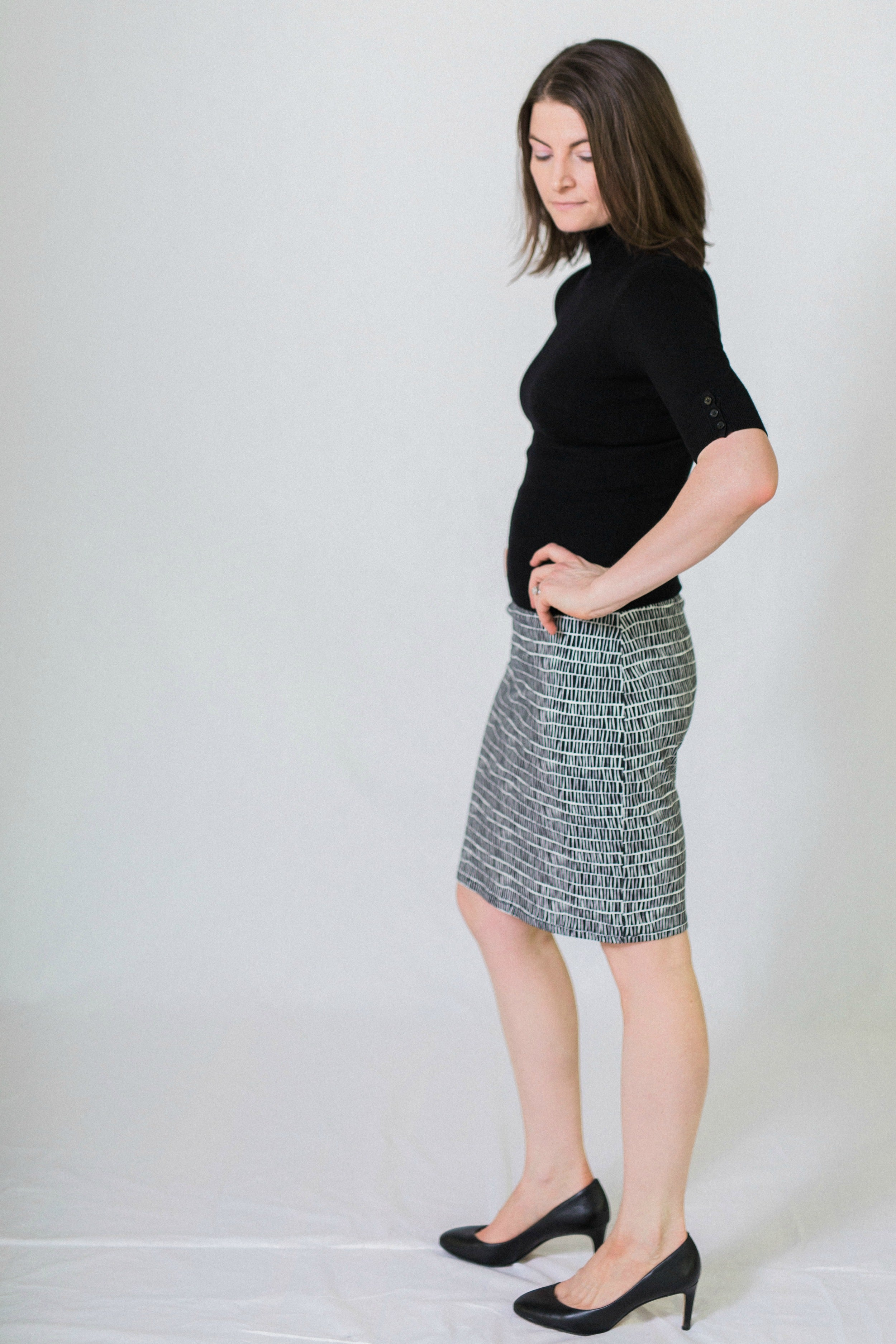 Chromosome Skirt