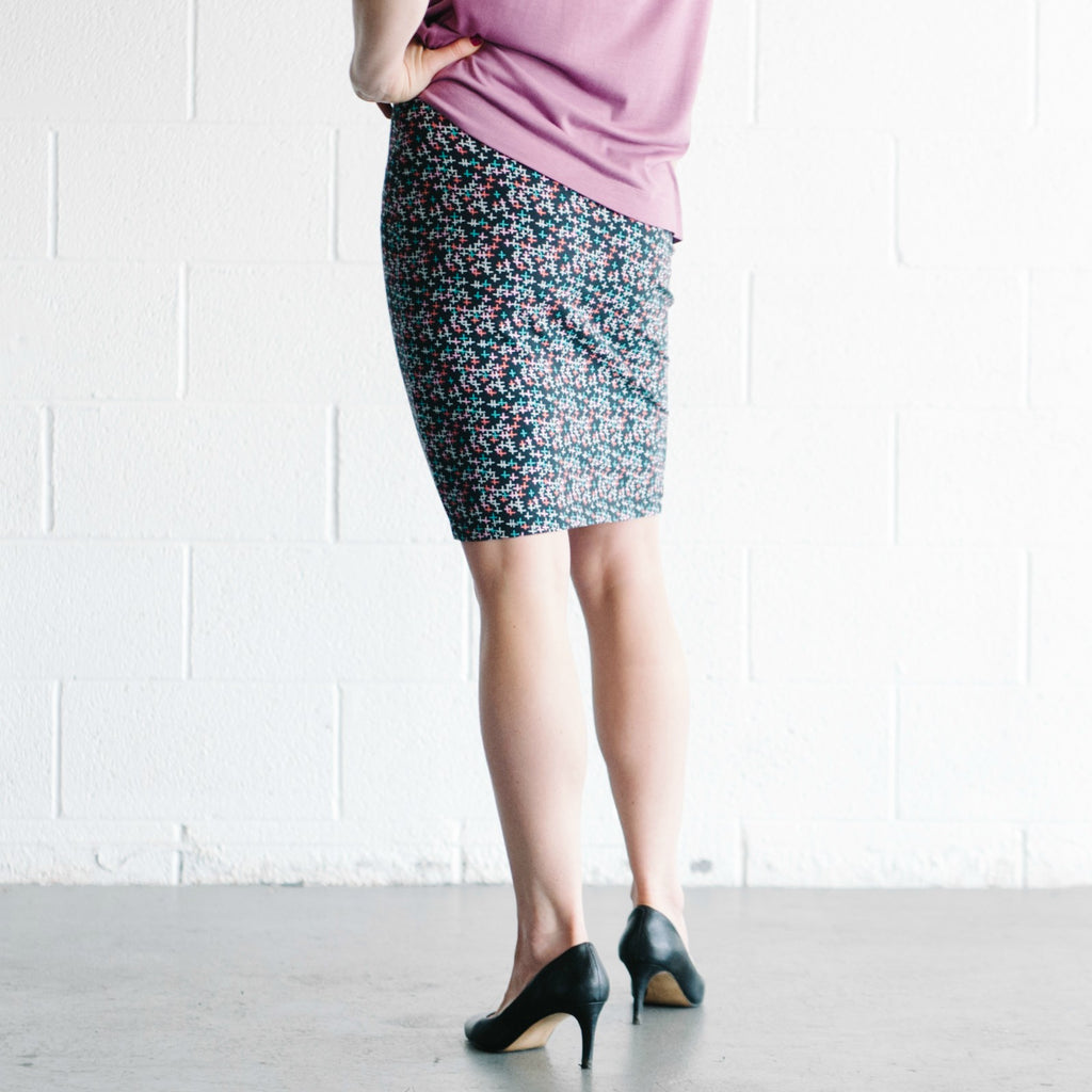 Summation Skirt