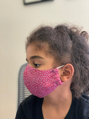 Kids Face Mask - Notorious RBG