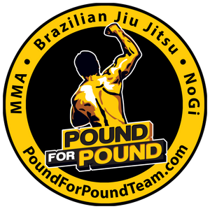 Pound for Pound Online Shop