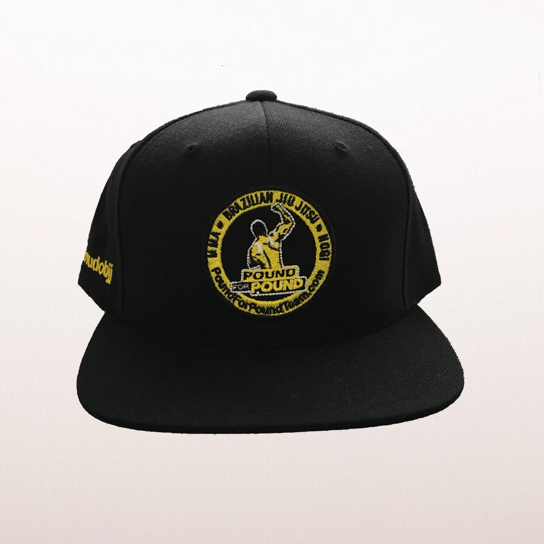 PFP Team Cap black