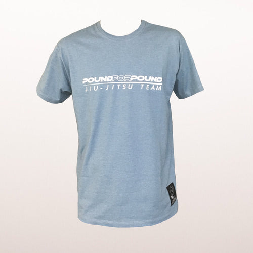 PFP Anniversary Shirt - Light Blue