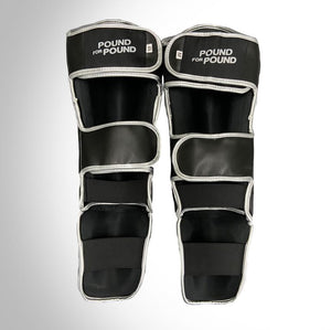 NEW PFP Shin Protection BLACK