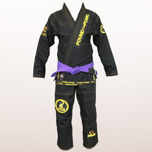 PFP Fuji Woman's Suparaito Competition Gi - BLACK