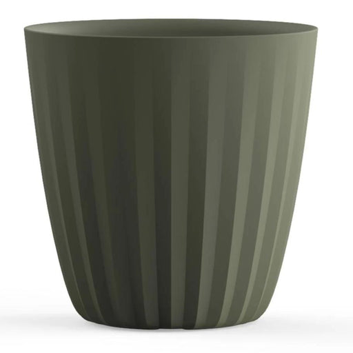 Pleat Planters with Self Watering TruDrop