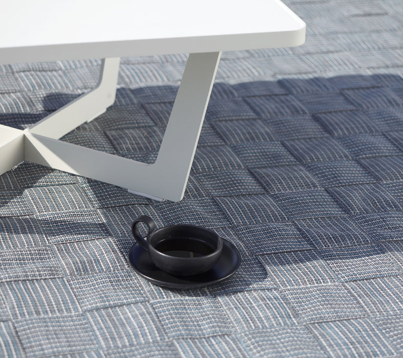 I-Am Square Outdoor Carpet