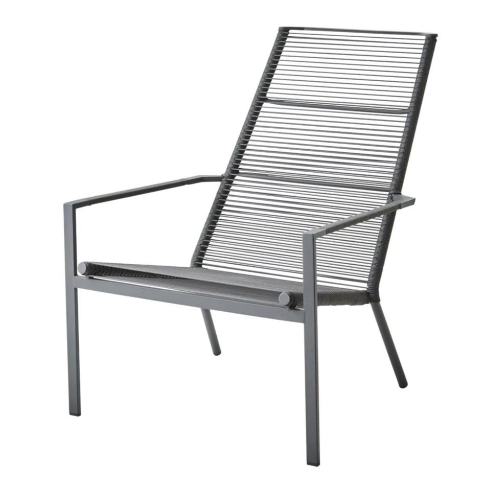 Edge Highback Chair