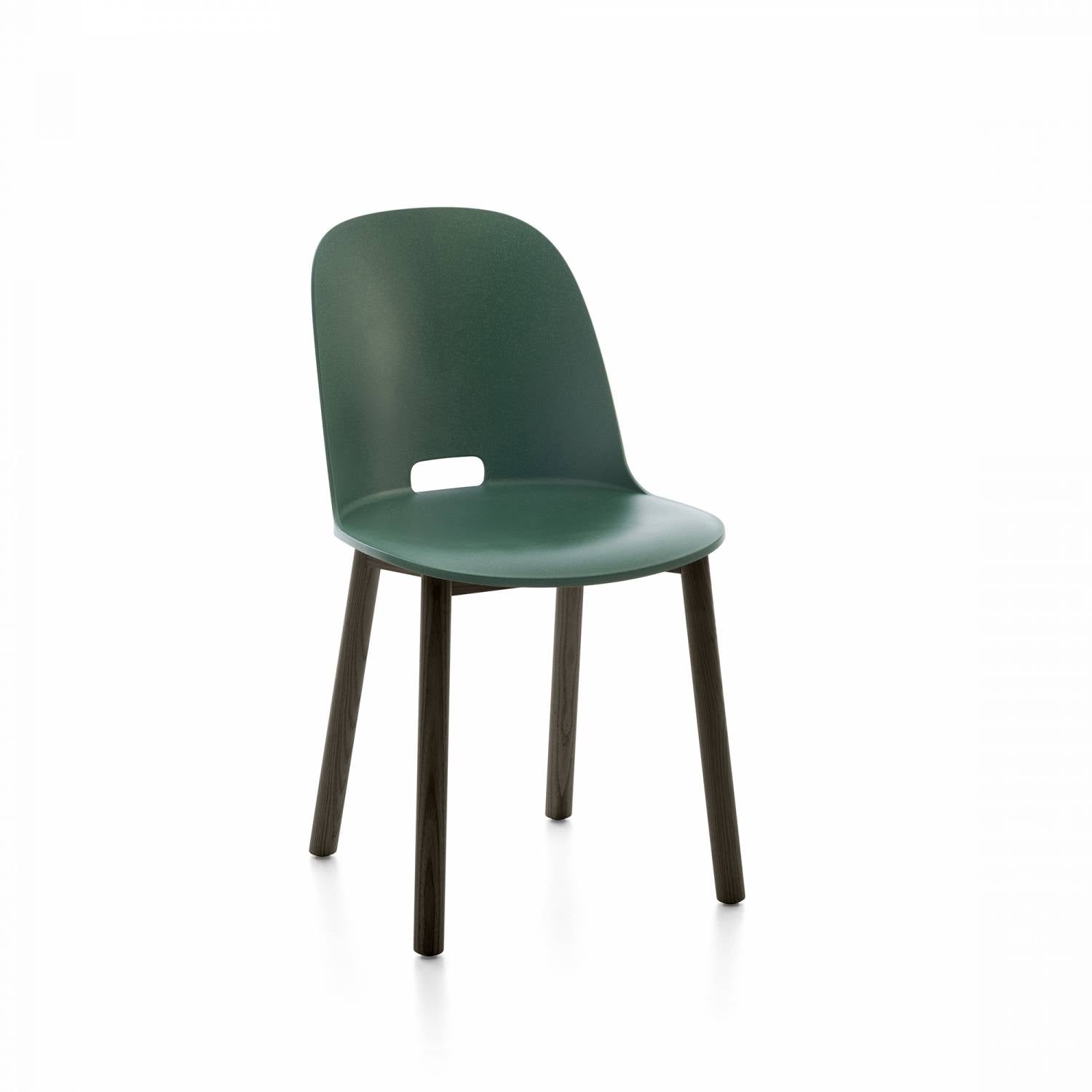 Alfi High Back Chair