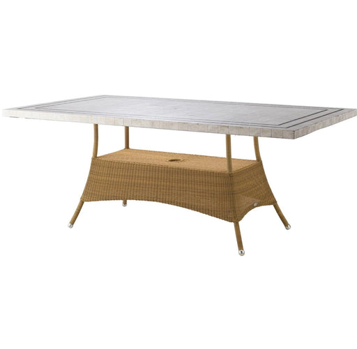 Lansing Large Table