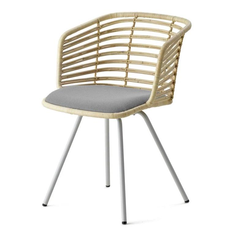 Spin Dining Chair